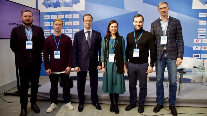 Терюшков заявил о необходимости создавать условия для раскрытия молодых талантов