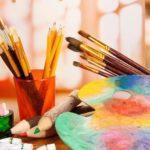 Творческая мастерская «Арт-ступени»