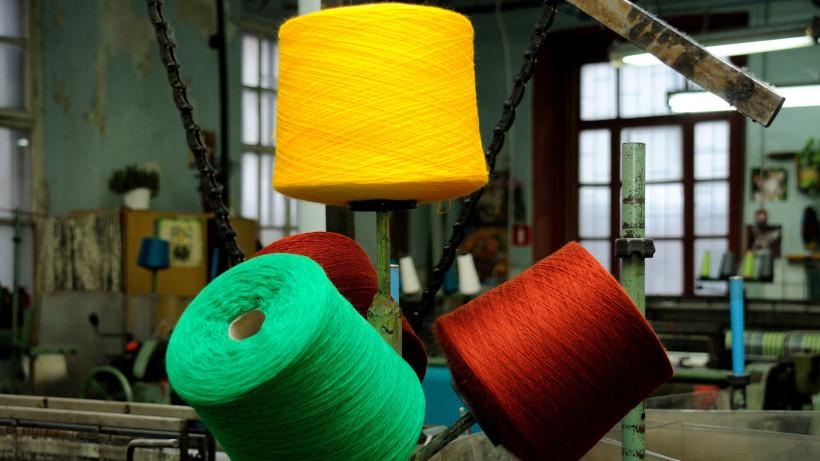 Творческий коворкинг «Шелковая фабрика» заработал в Коломне
