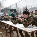 В Химках прошел Всероссийский слет казачьей молодежи «Готов к труду и обороне»