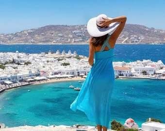 В интернете появилась вакансия путешественника с зарплатой 2 млн рублей