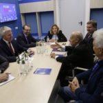 В Нижнем Новгороде обсудили вопросы развития плавания
