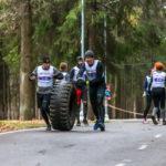 В Одинцово пройдёт гонка с препятствиями «Живу Спортом»