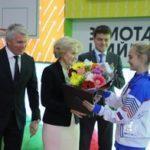 В рамках Форума «Россия — спортивная держава» состоялась церемония награждения победителей и призёров ХХХ Всемирной летней универсиады 2019 года в Неаполе (Италия)