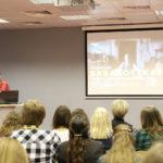 V Российский молодежный библиотечный конвент состоялся в Библиотеке для молодежи (РГБМ)