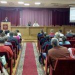 В Ростове-на-Дону проведён семинар по предотвращению допинга в спорте