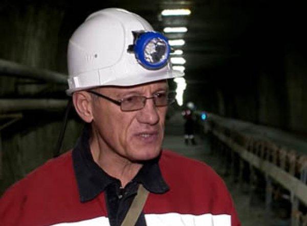 """В СИЗО в Якутии покончил с собой экс-начальник рудника """"Мир"""""""