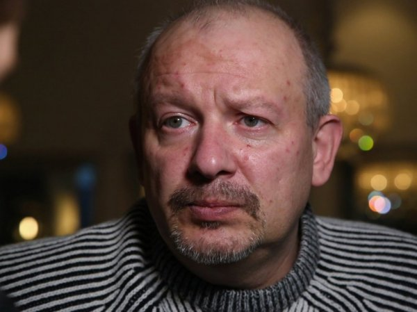 В СКР назвали причину смерти актера Дмитрия Марьянова
