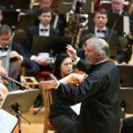 Валерий Гергиев и Мюнхенский филармонический оркестр проведут серию концертов в Германии и США