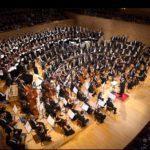 Валерий Гергиев и симфонический оркестр Мариинского театра выступят в Великобритании, Швейцарии, Германии, Словакии и Бельгии