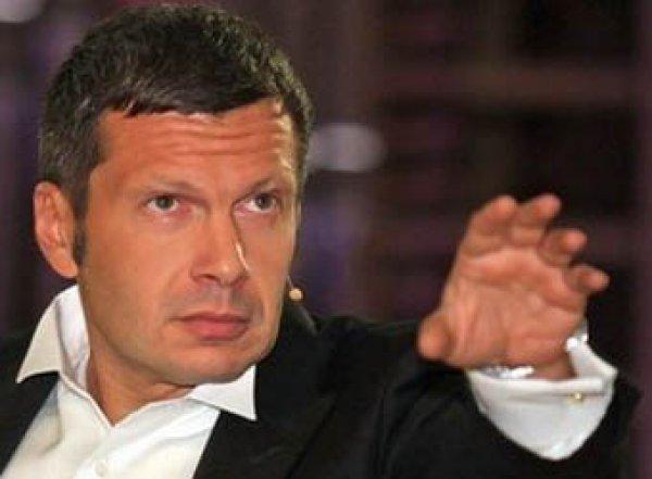 «Ване надо смириться»: Соловьев отреагировал на обвинения Урганта из-за песни БГ «Вечерний М.»