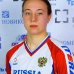 Варвара Овчинникова – бронзовый призер международных соревнований по BMX