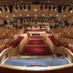 Вечер в честь 70-й годовщины образования Китайской Народной Республики пройдет в Мариинском театре