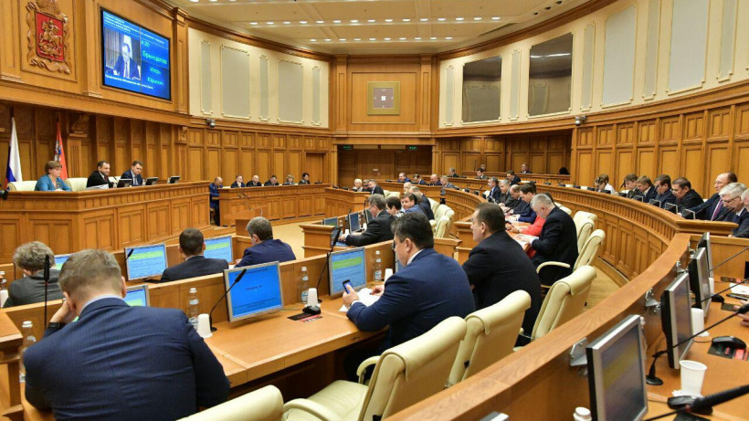 Власти Московской области получат полномочия по организации транспортировки умерших в морг