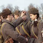 Военно-исторический праздник «Москва за нами. 1941 год» прошел на Бородинском поле