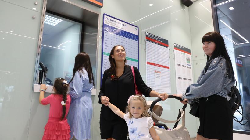 Восемьдесят автобусных маршрутов будут ходить до станций МЦД-2 в Красногорске