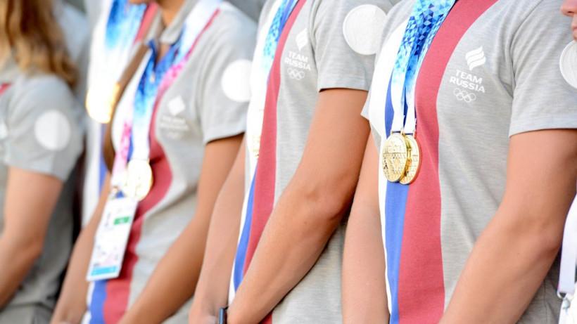 Восемьдесят подмосковных спортсменов готовятся к выступлению на Олимпийских играх в Токио