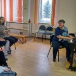Воспитанники филиала Центральной музыкальной школы в Кемерове сдают первые зачеты
