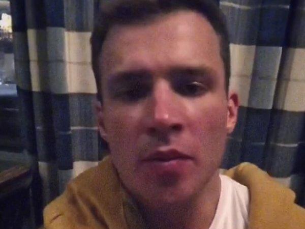 """""""Вправили мозги"""": глумившийся над Фадеевым певец Майами униженно взмолился о прощении на видео"""