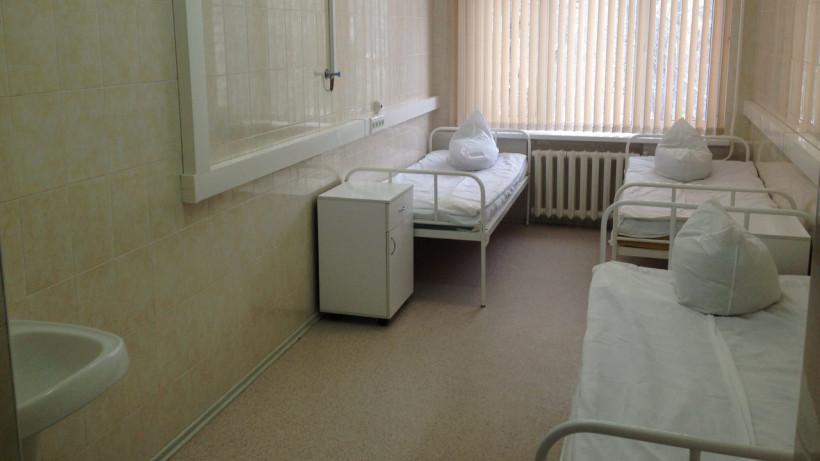 Врачи Солнечногорска вылечили пациента с редким заболеванием