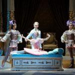 Выставка, посвященная 130-летию со дня премьеры балета «Спящая красавица», пройдет в Музее музыки