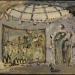 Выставка «Спящая красавица. Французская сказка на русский лад» открывается в Музее музыки