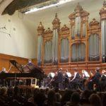 XIX Международный музыкальный фестиваль ArsLonga открылся в Москве