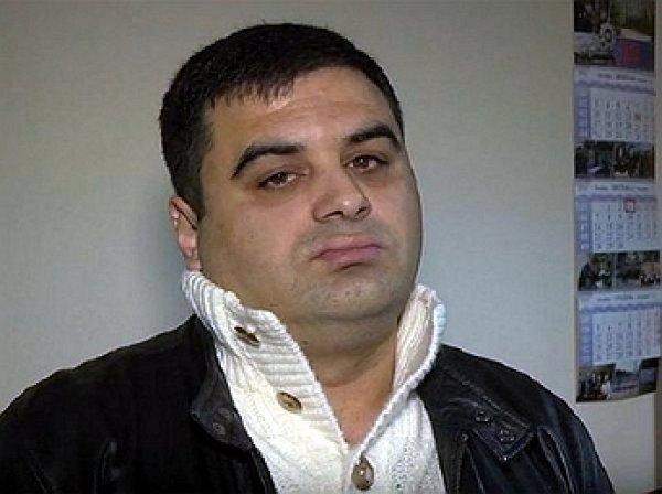 Задержание вора в законе Тенго Гальского попало на фото