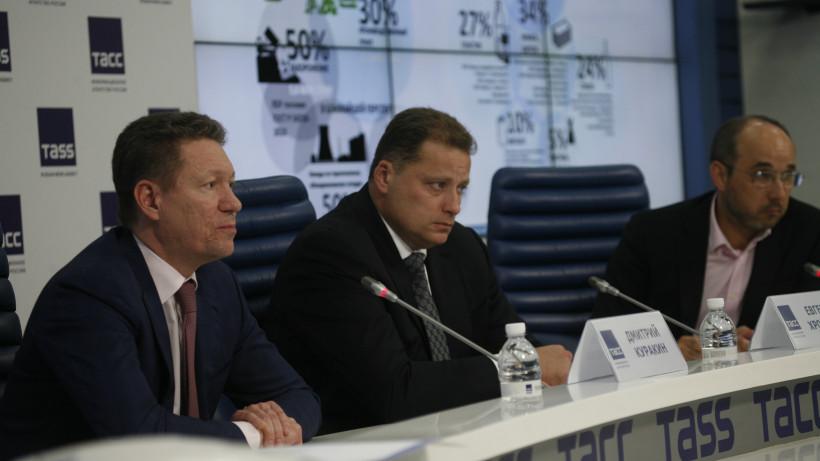 Зампреды правительства Подмосковья рассказали о развитии отрасли по обращению с отходами