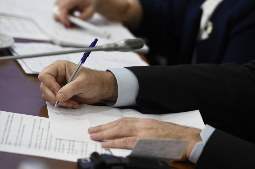 Заседание совета по вопросам защиты прав потребителей прошло в Подмосковье