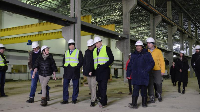 Завод по производству биоупаковки откроется в Ступине в начале 2020 года