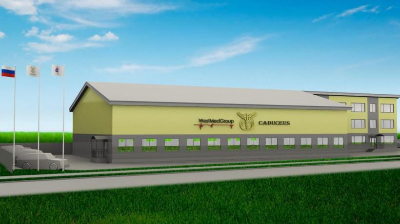 Завод по производству инновационного медоборудования построят в Дубне
