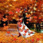 «Здравствуй, осень золотая!»