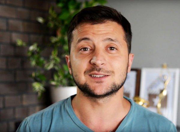 Зеленский хочет оставить президентство и вернуться в «Квартал-95»