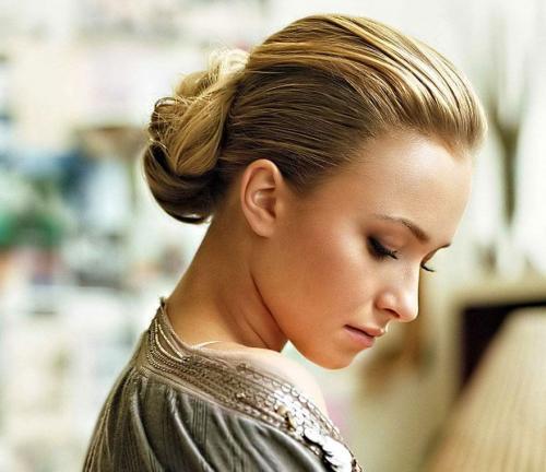 Хейден Панеттьер, послеродовая депрессия «Многие считают, что это несерьезно, но это не так. Это абсолютно бесконтрольная вещь, это больно и страшно, и женщинам нужна поддержка».