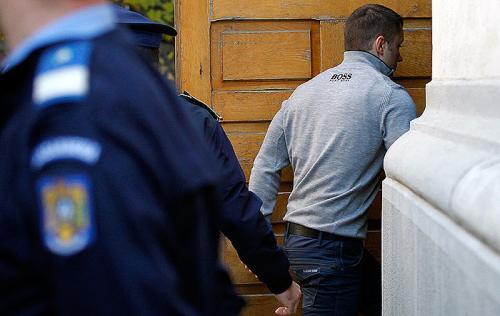 Все причастные к этому делу были приговорены к различным срокам лишения свободы. Также суд удовлетворил иск страховщиков украденных картин и приговорил к штрафу размером в 18,1 миллиона евро четырех главных фигурантов дела о краже — Раду Догару, его мать Олгу, Еуджена Дарие и Адриана Прокопа.