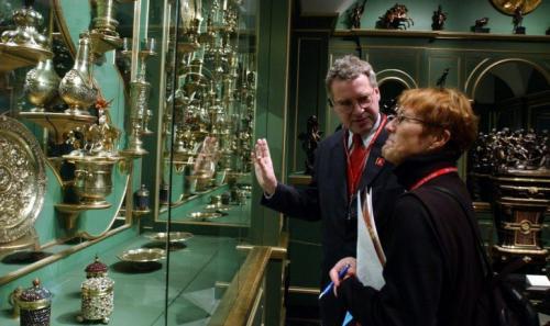 10 самых крупных ограблении музеев в мире