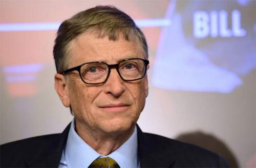 """Билл Гейтс, $96,4 млрд, трое детей Американский предприниматель последовал примеру Уоррена Баффета и даже пошел дальше. Вместе они организовали """"Клятву дарения"""" - своеобразный моральный договор между миллионерами и миллиардерами, участники которого обещают передать свое наследство на благотворительность."""