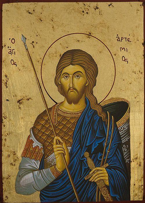 2 ноября 2019 года отмечается Артемьев день