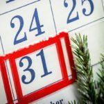 Новогодние каникулы сокращают