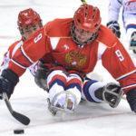 5 подмосковных следж-хоккеистов примут участие в Кубке Канады