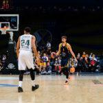 Алексей Швед из баскетбольных «Химок» номинирован на попадание в команду десятилетия Евролиги