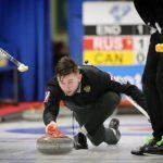Алексей Тузов выступит в составе российской сборной на чемпионате Европы по керлингу