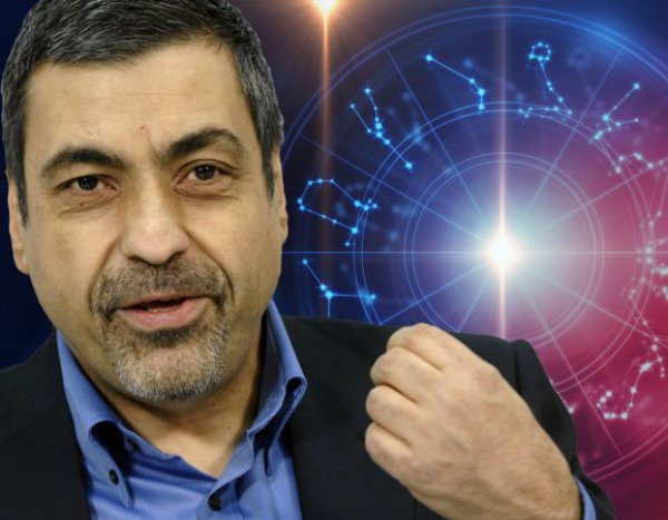 Астролог Павел Глоба назвал три знака Зодиака, которых ожидают неприятности в декабре 2019 года