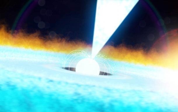 Астрономы заметили рекордный термоядерный взрыв