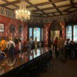 Бахрушинский музей и его филиалы в «Ночь искусств» посетили более 4500 человек