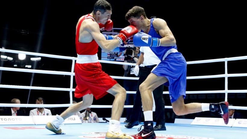 Боксеры из Московской области выступят на чемпионате России