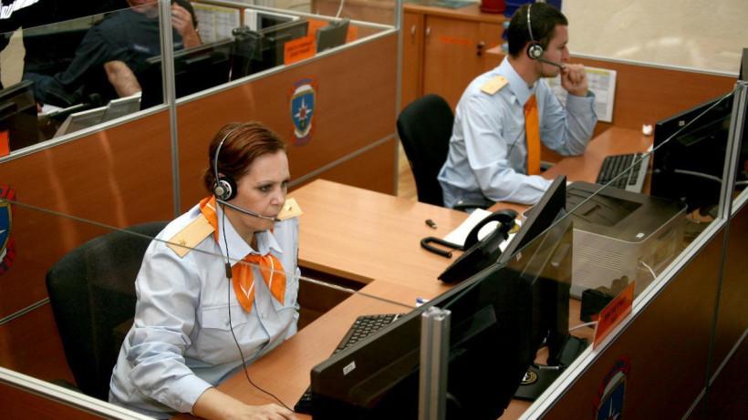 Более 86% всех вызовов экстренных служб Подмосковья поступают на номер «112»