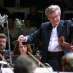 БСО им. П. И. Чайковского открывает гастроли в Австрии