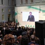 Число участников VIII Санкт-Петербургского культурного форума превысило 35 тыс. человек